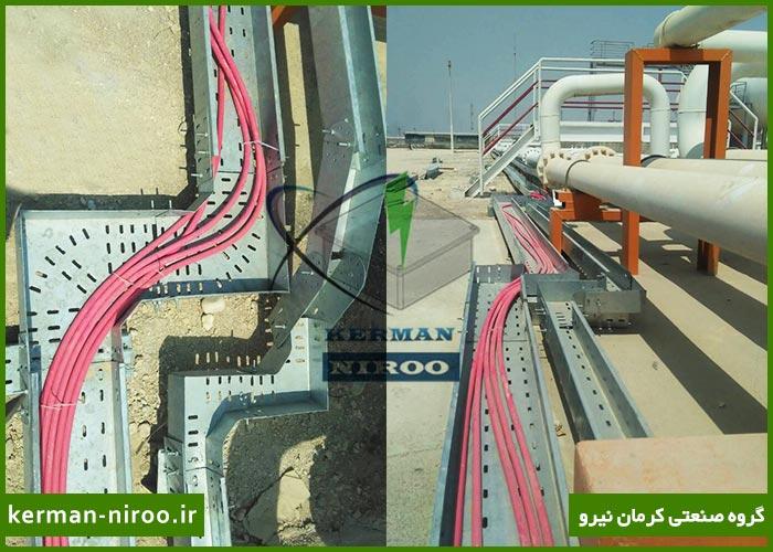شرکت تاسیسات گاز مایع پارس فیدارپایدار